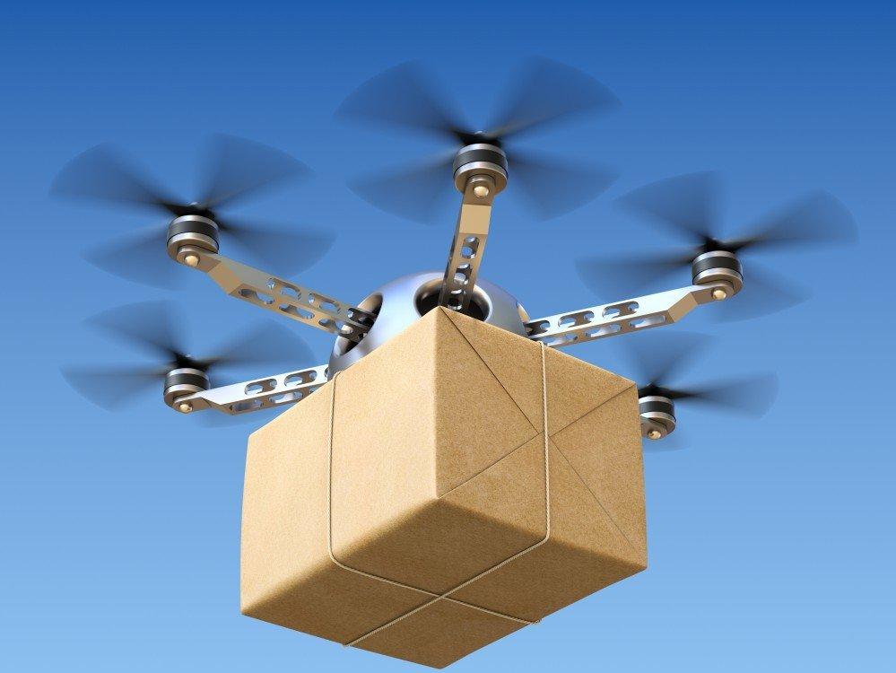 Оперативная курьерская доставка - преимущества услуги